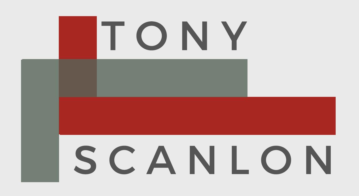 Tony Scanlon Original Posters